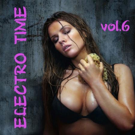 VA - Electro Time vol.6 (2010)