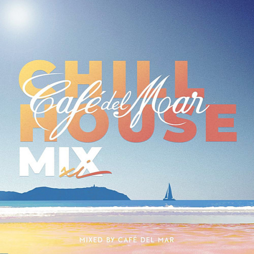 VA - Cafe Del Mar Chillhouse Mix XI [Mixed by Cafe Del Mar] (2020)