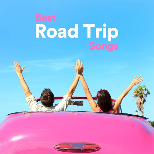 Various Artists - Best Road Trip Songs (2020)