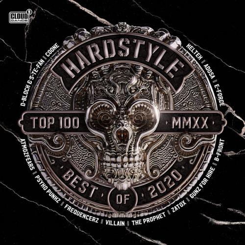 VA - Hardstyle Top 100 Best Of 2020 [Cloud 9 Dance] (2020)