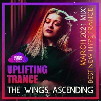 VA - The Wings Ascending (2021)