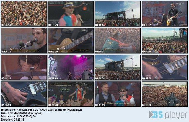 Beatsteaks - Rock Am Ring
