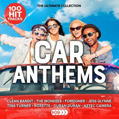 VA - Ultimate Car Anthems (2020)