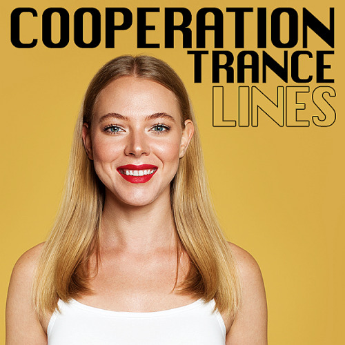 Cooperation Lines Trance (2020)