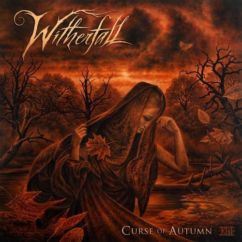 Witherfall - Curse Of Autumn (Bonus Track Edition) (2021)