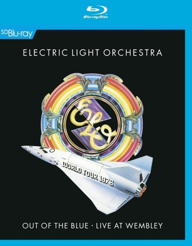Electric Light Orchestra - Out Of The Blue Tour 1978 (2015) BDRip 720p