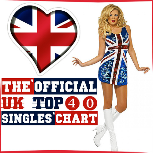VA - The Official UK Top 40 Singles Chart [28.08] (2020)