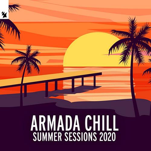 VA - Armada Chill Summer Sessions 2020 (2020)