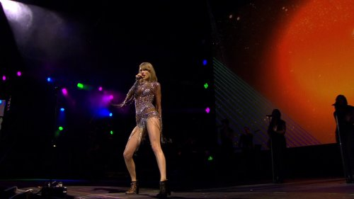 Taylor Swift - BBC Radio 1's Big Weekend (3 Tracks) (2015) HDTV