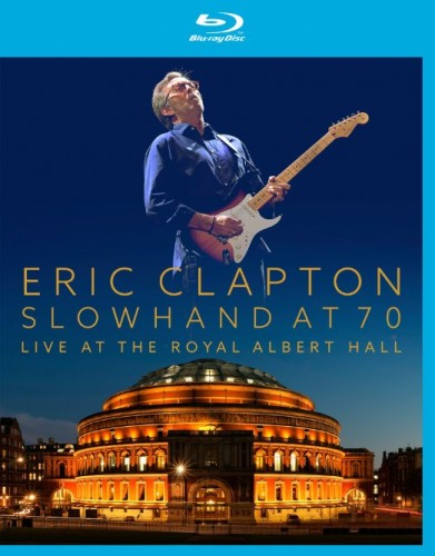 Eric Clapton - Live Royal Albert Hall