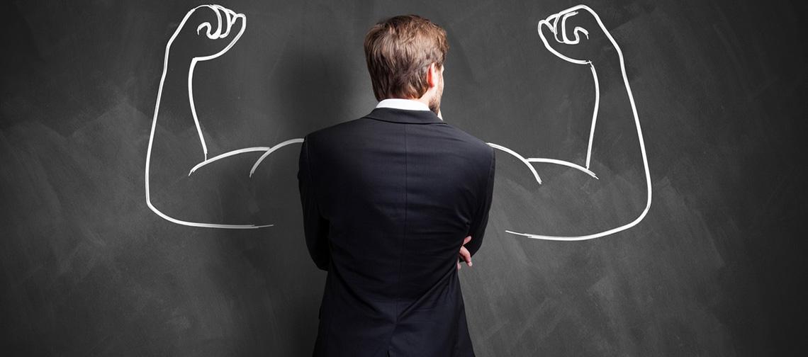 Как стать более уверенным и заслужить авторитет