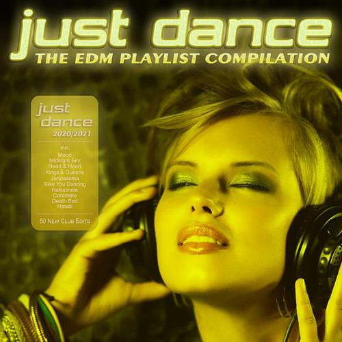 VA - Just Dance 20202021 The EDM Charts Playlist Compilation (2020)