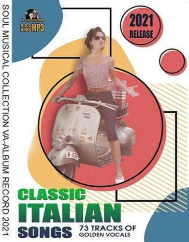 VA - Classic Italian Songs