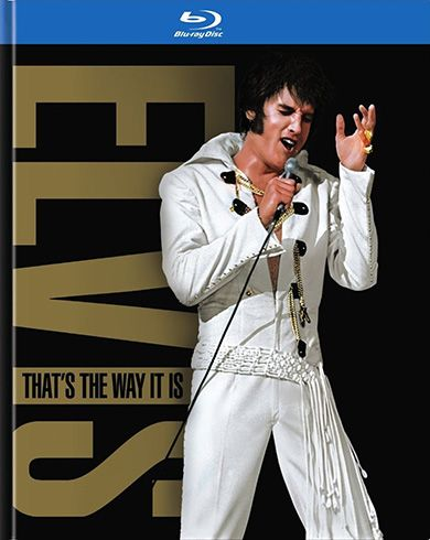 Elvis Presley - Elvis That's the Way It Is