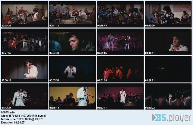 Elvis Presley - Elvis That's the Way It Is