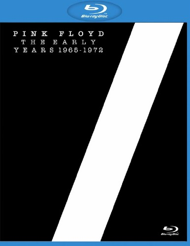 Pink Floyd - The Early Years 1971 (Vol.5) (2016) Blu-Ray 1080p