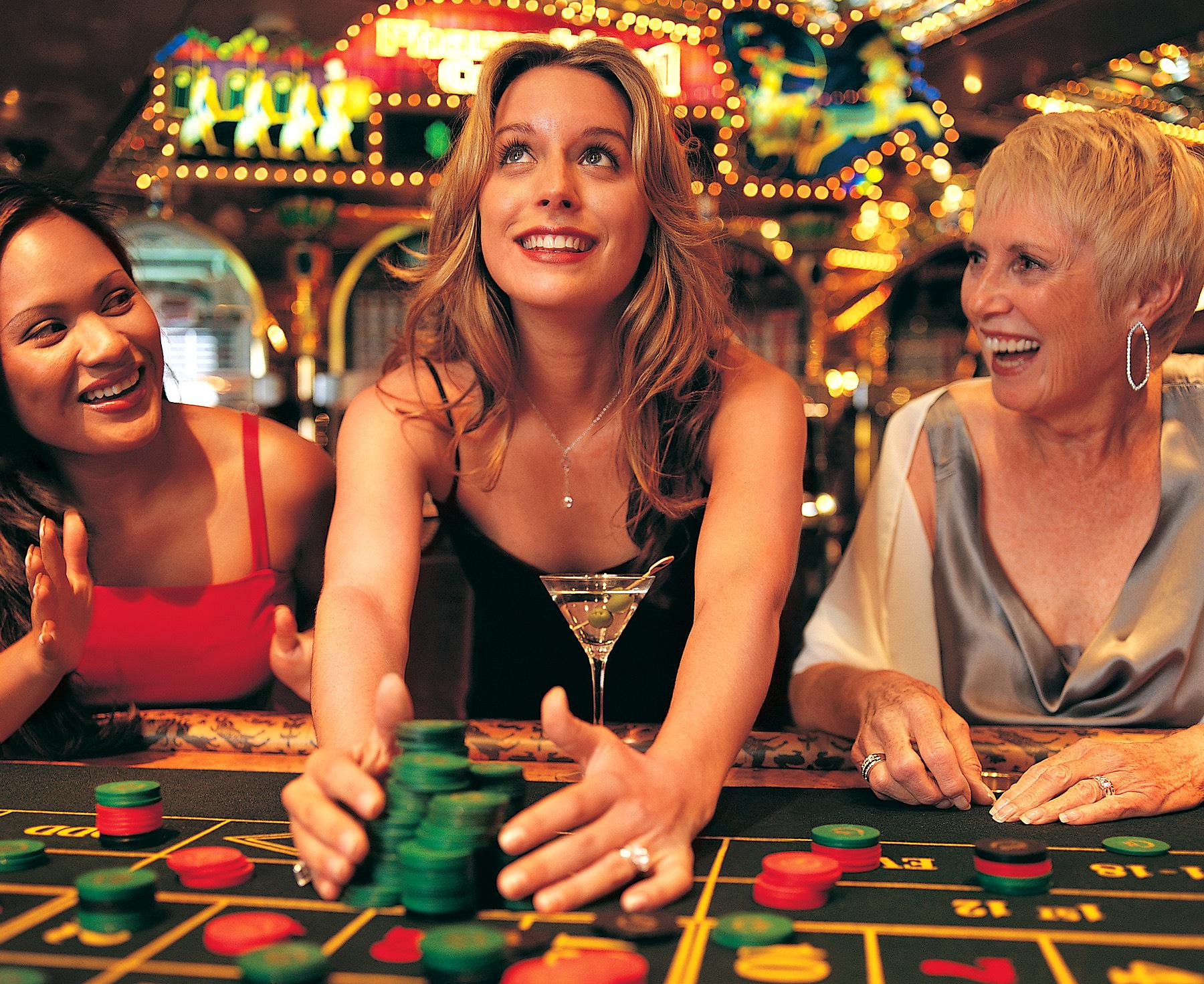 Об играх в виртуальных клубах