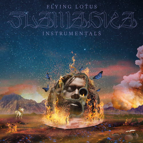 FLYING LOTUS - FLAMAGRA (DELUXE EDITION, 2CD) (2020)