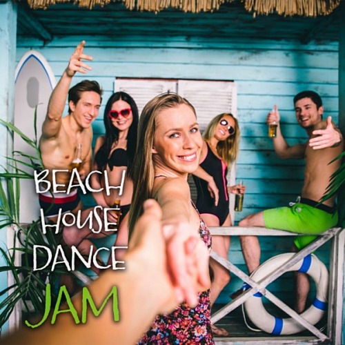 VA - Beach House Dance Jam (2020)