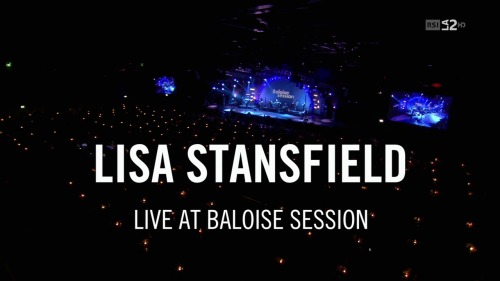 Lisa Stansfield - Baloise Session
