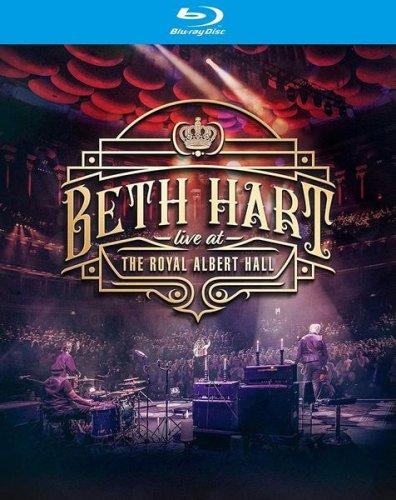 Beth Hart - Live At The Royal Albert Hall (2018) Blu-Ray 1080p