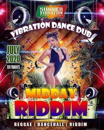 VA - Midday Riddim (2020)