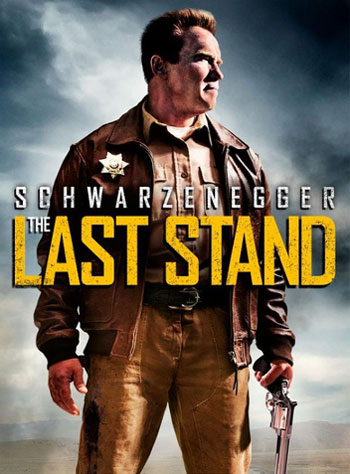 ����������� ����� / The Last Stand (2013) BDRip-AVC