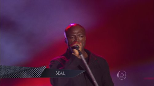Seal - Rock In Rio Brazil