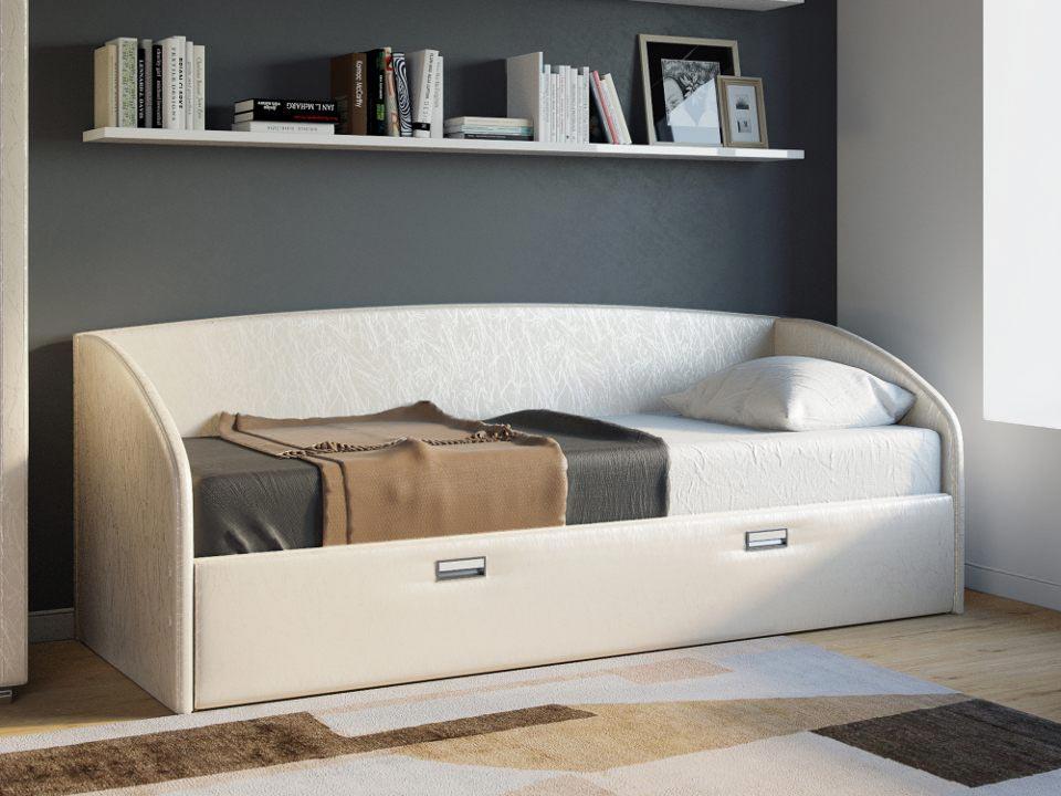 Подростковые кровати от торговой марки Bibu thumbnail