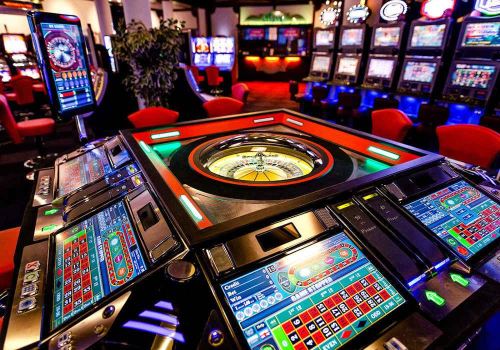 Онлайн-казино с минимальным депозитом