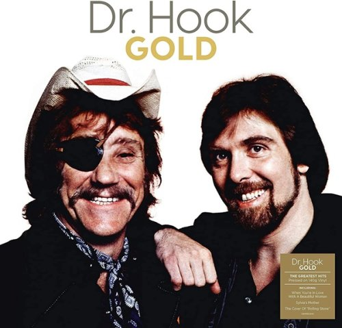 Dr. Hook - Gold (3CD) (2020)