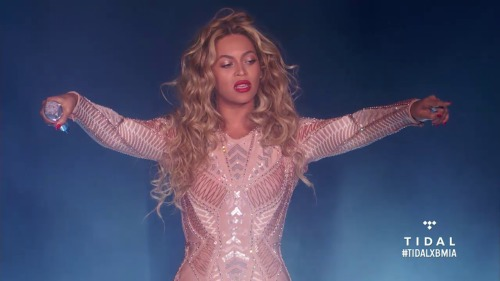Beyonce - Made In America Festival