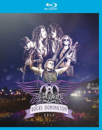 Aerosmith - Rocks Donington