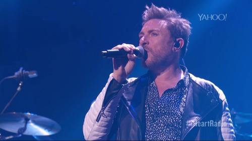 Duran Duran - iHeartRadio Music Festival