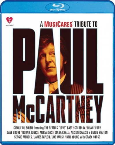 A MusiCares Tribute To Paul McCartney (2012)