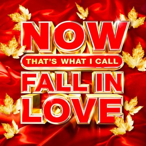 VA - Now That's What I Call Fall In Love (2020)