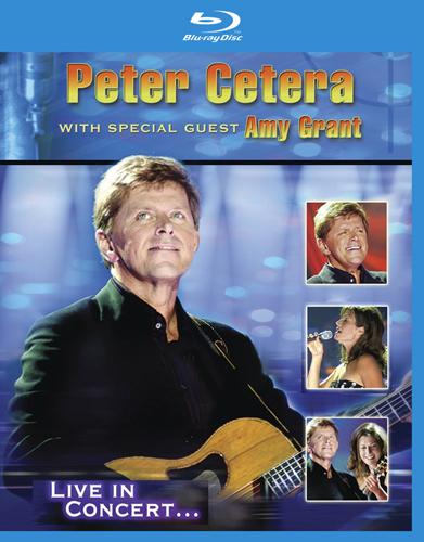 Peter Cetera - Live in Concert