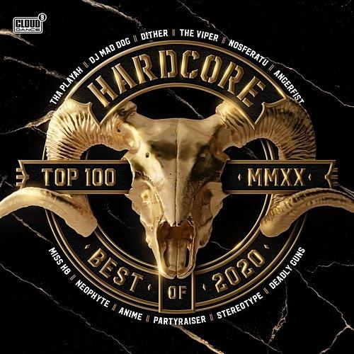 VA - Hardcore Top 100 Best Of 2020 (2020)