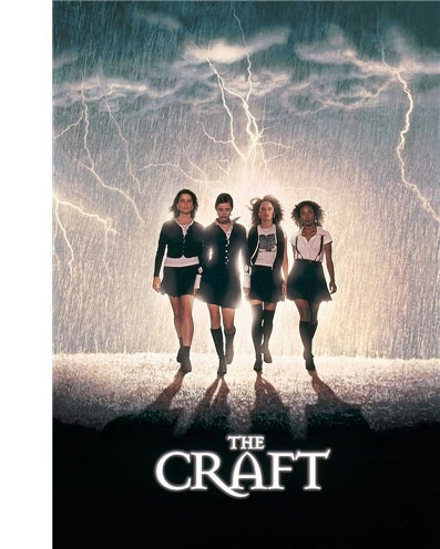 ���������� / The Craft (1996) Blu-Ray Remux 1080p | DUB | MVO | AVO