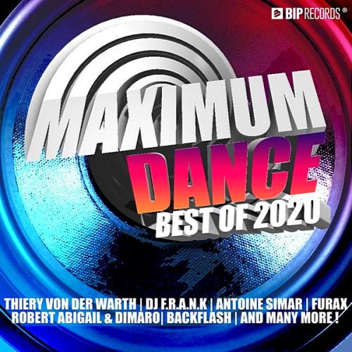 VA - Maximum Dance Best Of 2020 (2020)