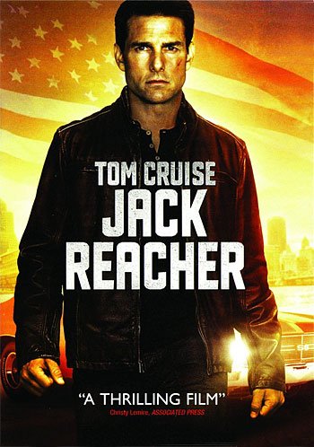 Джек Ричер / Jack Reacher (2012) BDRip-AVC
