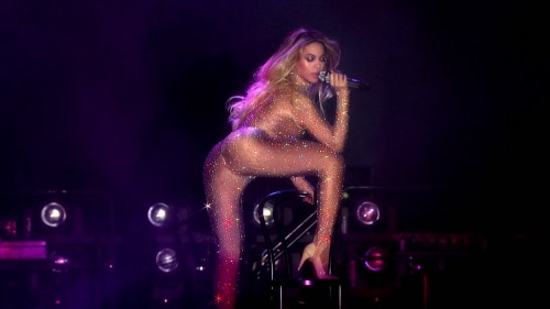 Beyoncé - The Mrs.Carter Show World Tour (2014) HDTV