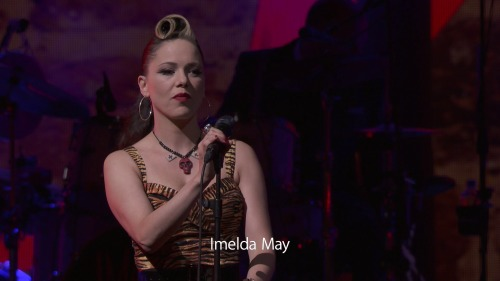 Imelda May - iTunes Festival (2014) HD 1080p