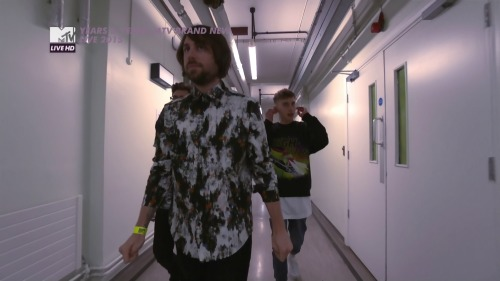 Years & Years - MTV Brand New Live (2015) HDTV