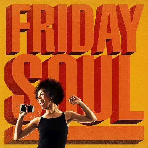 Various Artists - Friday Soul (2019)