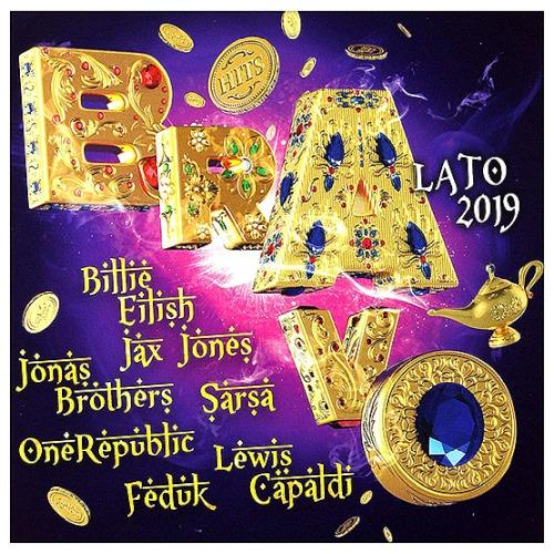 Bravo Hits Lato 2CD (2019)