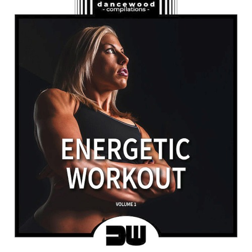 Energetic Workout Vol. 1 (2019)