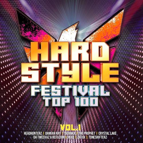 Hardstyle Festival Top 100 Vol. 1 (2019)
