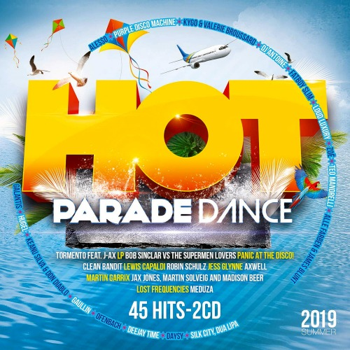 Hot Parade Dance Summer (2019)