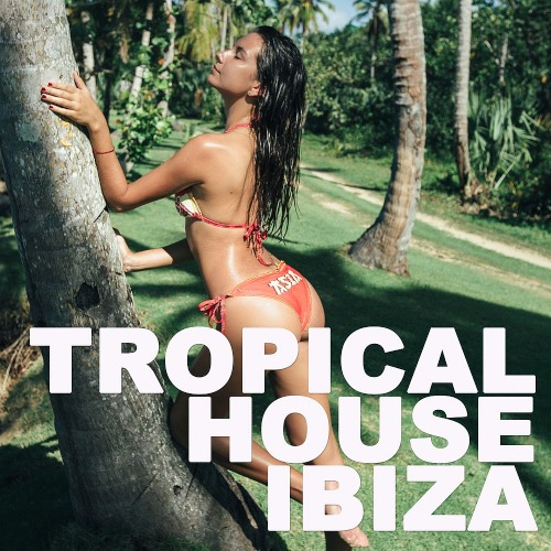 Various Artists - Tropical House Ibiza (2019)